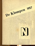 1957 De Klompen by Northwestern College, Iowa