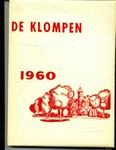 1960 De Klompen by Northwestern College, Iowa
