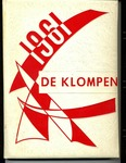 1961 De Klompen by Northwestern College, Iowa