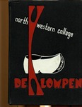 1958 De Klompen by Northwestern College, Iowa