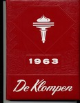 1963 De Klompen by Northwestern College, Iowa