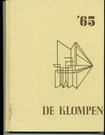 1965 De Klompen by Northwestern College, Iowa