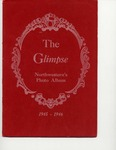 1946 The Glimpse by Northwestern College, Iowa